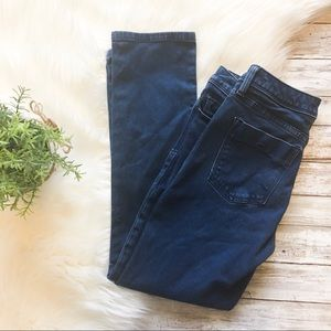 Banana Republic Skinny Medium Wash Jeans